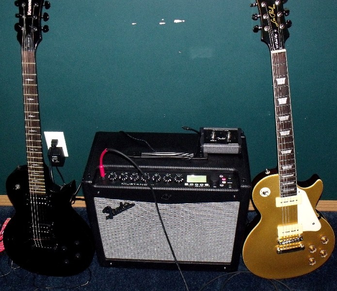 fender mustang iii | my les paul forum